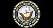 US Dept of Navy Seal